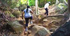 Kbal Spean 1000 linga