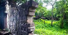 Banteay Chhmar Temple