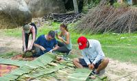 Rural Village Activity