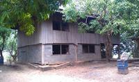 Ta Mok House