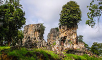 Banteay Toap Temple