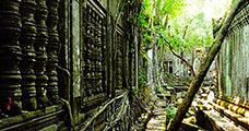 Beng Melaea Temple
