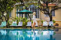 Raffle Le Royal Phnom Penh
