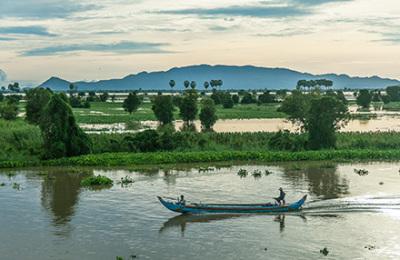 Jahan Mekong Cruise