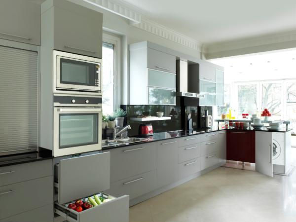 Buying New European Appliances