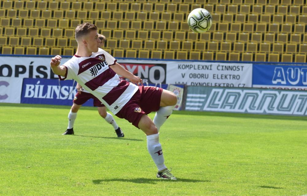 Vítězem Memoriálu Hrdličky se stal 1. FC Magdeburg