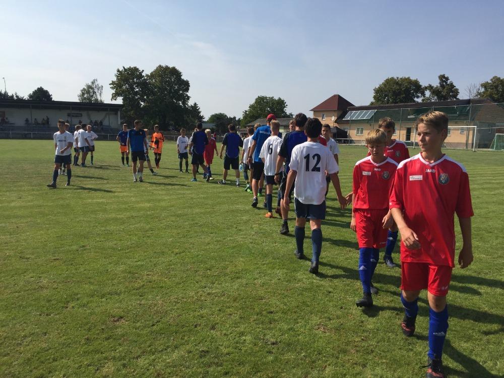 Ústecký kraj skončil na Kouba Cup jako čtvrtý v ČR