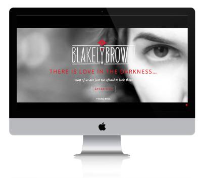 Blakely Brown