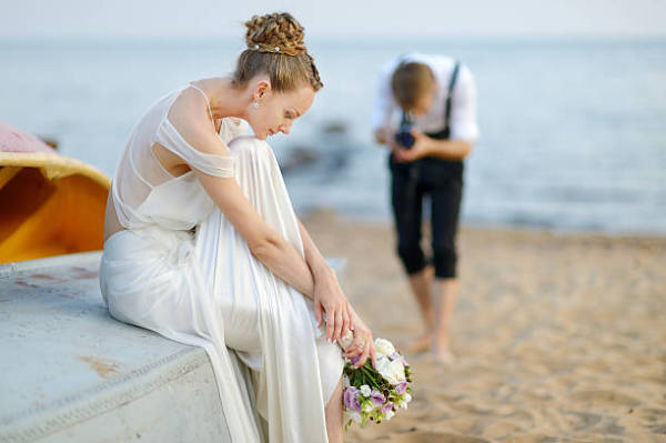 The Ideal Wedding Planners and How to Find Them