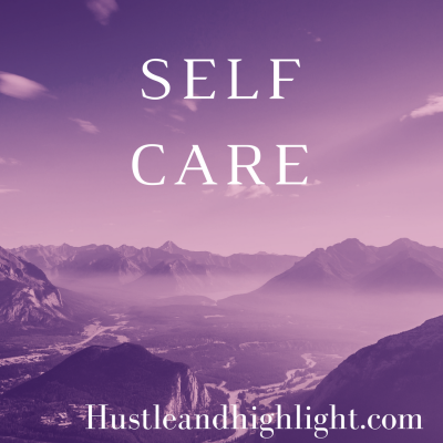 Maintaining A Self-Care Routine