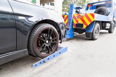 How to Choose the Best Tow Truck Service