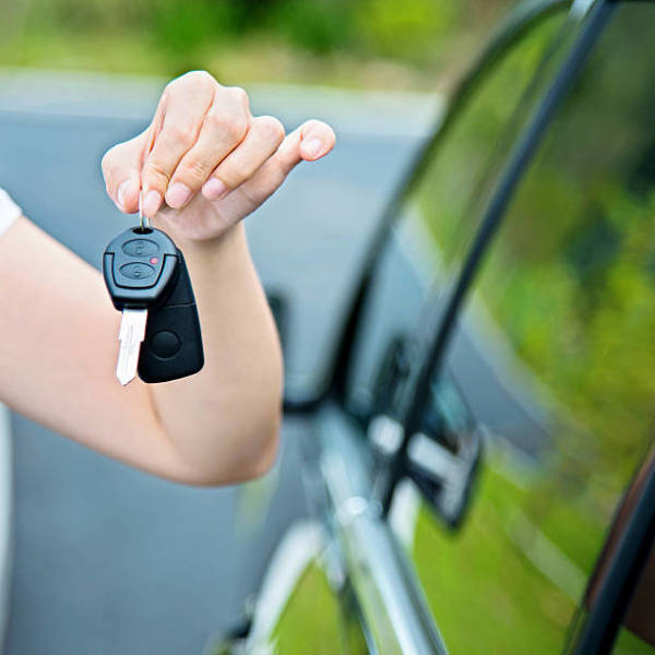 Questions to Ask When Seeking Car Key Services