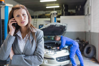 Factors to Consider when Selecting an Auto Repair Shop