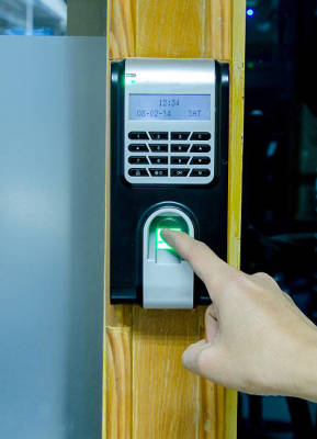 Important Information on Biometric Locks