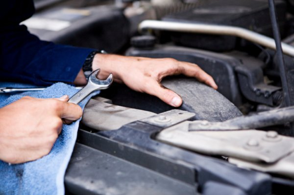 Find an Auto Repair Service Easily