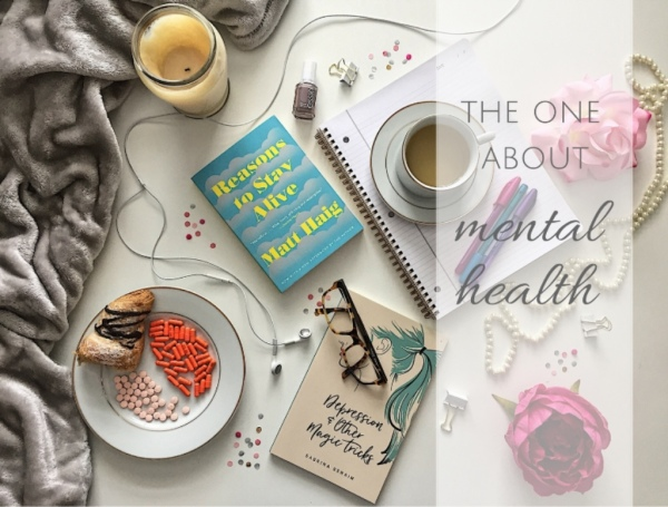 The One About Mental Health