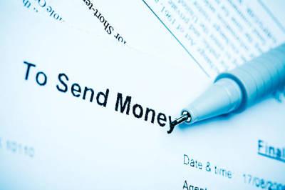 Ways of Money Transfer