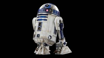 The R2D2 Droid Project