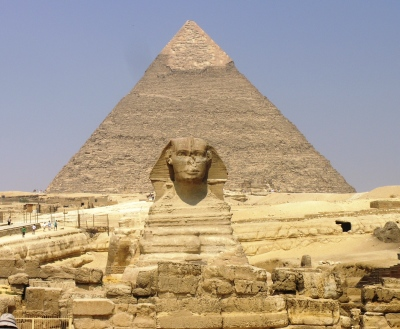 The Great Pyramid Project