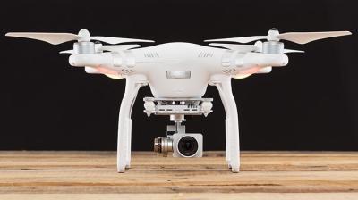 The Drone Program