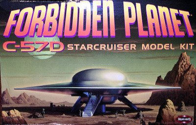 The C57D Star Cruiser Project