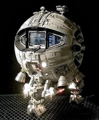 M.E.L.V-5 Mars Hopper