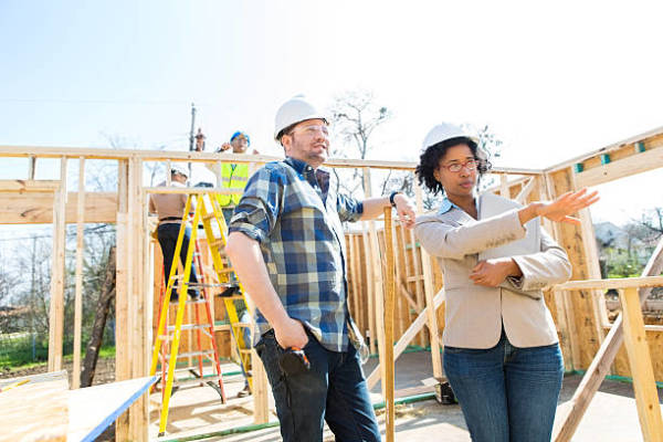 Things to Look Out for When Choosing the Right Home Builder