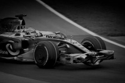 Lewis Hamilton-McLaren F1