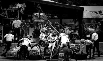 Corvette Racing-IMSA