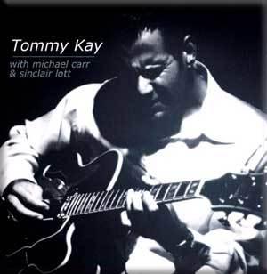 Tommy Kay