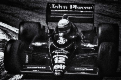 The Incomparable Ayrton Senna