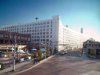 Larkin Center of Commerce