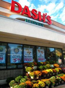 Dash's Markets