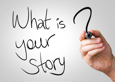 What is your Bullying Story?