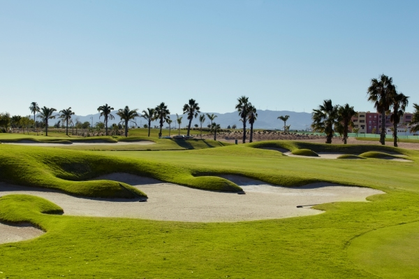 Mar Menor Golf
