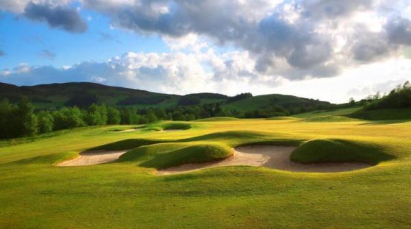 Macdonalds Cardrona Golf Hotel