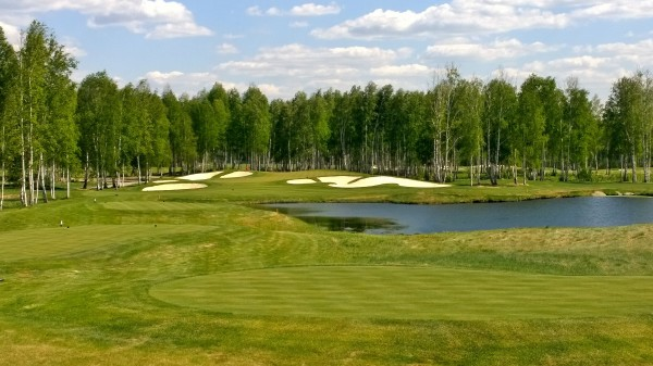 Pine Creek Golf Resort