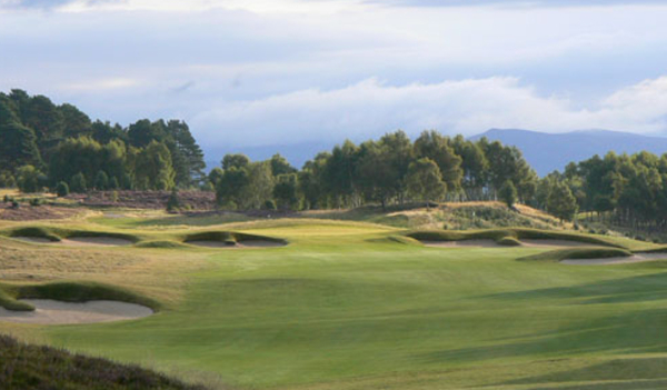 Spey Valley Golf Resort