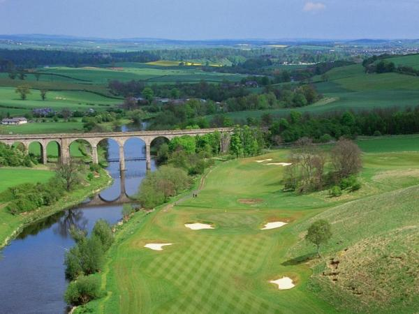 Roxburghe Hotel & Golf Course