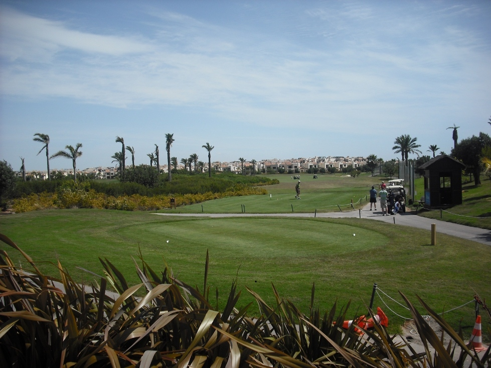 Roda Golf & Beach Resort
