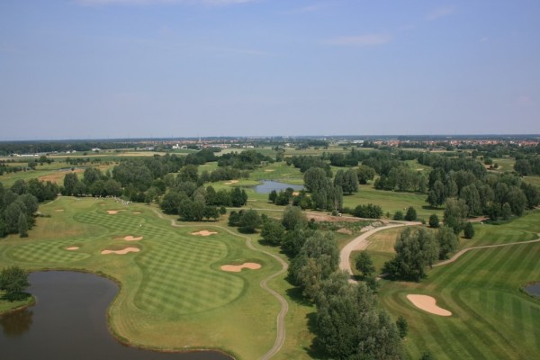 Golf Club St. Leon Rot