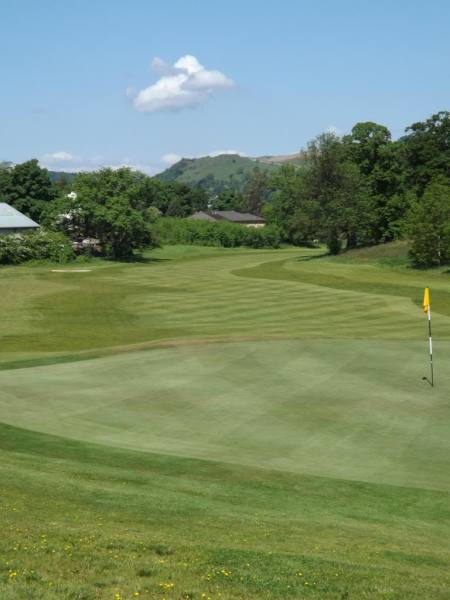 Mar Hall Golf & Spar Resort