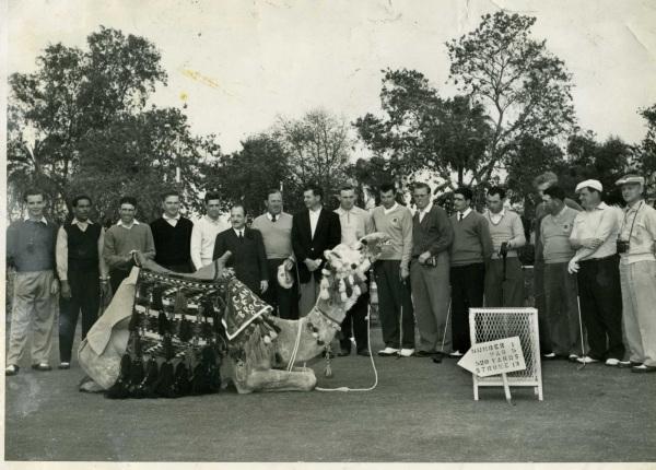 Egypt Open 1959
