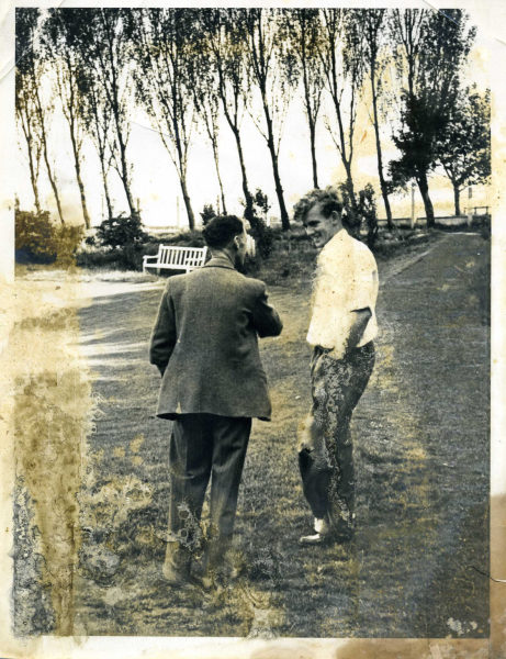 Gosforth Golf Club 1949