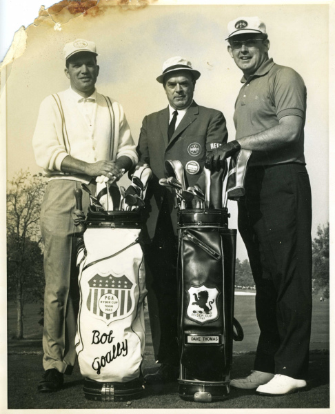Ryder Cup 1963