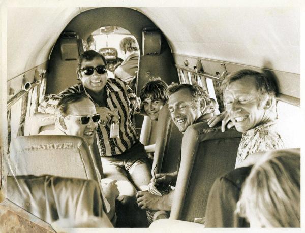 The Opening of La Baule 1975