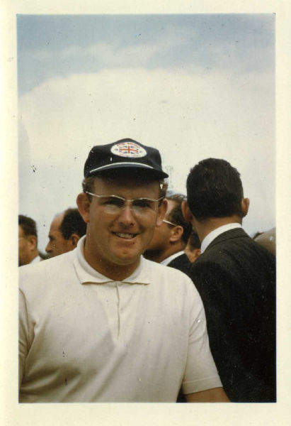Royal Birkdale 1967