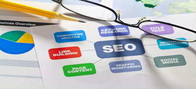 The Job Market in the SEO Industry