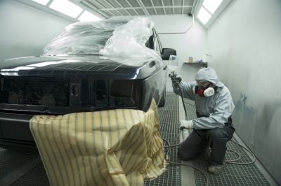 Things You Must Know About an Auto Paint And Body Shop