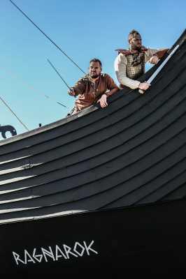tenerife viking ship ragnarok online reservation